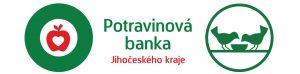 Logo potravinová banka